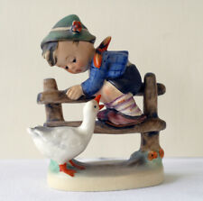 12 Hummel Goebel Figurines - new condition