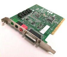 Ensoniq Audio PCI 5000 Sound Card