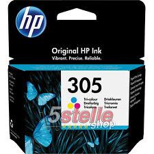 Cartuccia da Inchiostro Original HP 3ym60ae tricolore