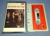 CREAM ON TOP PAPER LABELS cassette tape album T7377