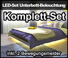 LED-Strip Unterbett Beleuchtung Bettlicht, Bed Light, Bett Nachtlicht LLV-108752