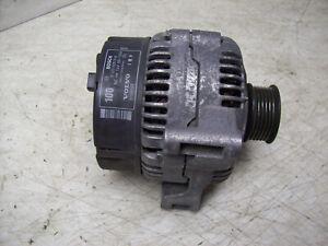 Volvo V40 S40 S70 C70 XC70 850 V70 1 Lichtmaschine Bosch 100A 9162683 0123505014