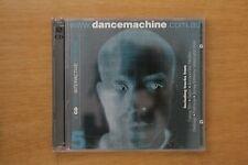 Dance Machine - Fat Boy Slim, Garbage, Sash!   (C172)