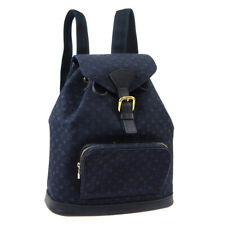 LOUIS VUITTON MONTSOURIS GM BACKPACK BAG PURSE MONOGRAM MINI M92455 GS02588