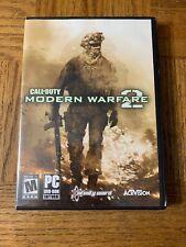 Modern Warfare 2 PC Game