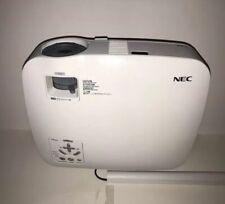 NEC VC695 Projector