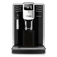 Saeco Incanto Super-Automatic Espresso Machine, Black - HD8911/47