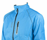 Details about  /POLARIS RUSH BREATHABLE WATERPROOF LINED CYCLE CYCLING JACKET 2 COLOURS