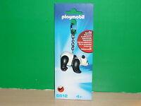 Playmobil Llavero / Keychain 6612 - Oso panda