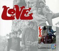 Love - Love [New CD] UK - Import