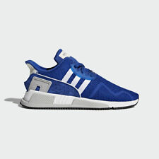 f685383285714 Adidas Originals Men s EQT Cushion ADV NEW AUTHENTIC Collegiate Royal CQ2380