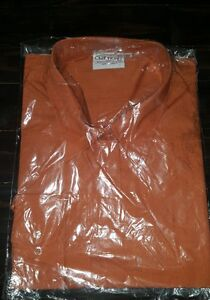 Chef Works - D100-Copper-4XL - Copper womens Dress Shirt size 4xl new