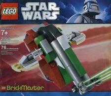 Lego Star Wars Slave I 20019 Polybag BNIP