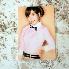 Girls Generation Gee Official Photocard UPCH-89088 Sunny