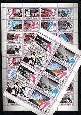 (937532) 2x Olympics, Icehockey, Bobsleigh, Japan, Manama