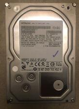 """Hitachi 3TB 7200rpm 3.5"""" HDD 0F12450,HDS723030ALA640"""