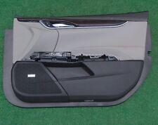 New Genuine OEM Factory Cadillac XTS Front Pass RH DOOR PANEL 23123602 22758529
