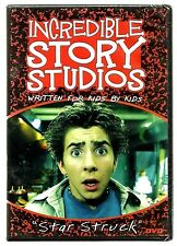 Incredible Story Studios Vol 1 (DVD, 2006) WORLDWIDE SHIP AVAIL!