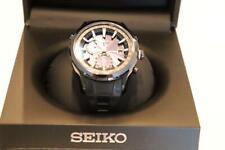 Seiko Astron SBXA011 Overhaul Date Japan GPS Solar Mens Watch Authentic Working