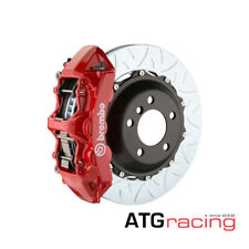 Brembo Race Pack Bremsanlage Ferrari F430 Excl. Models w/CCM Brakes Hinterachse