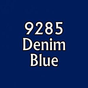 09285 DENIM BLUE - 0.5 oz Dropper Reaper Master Series Paints
