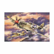 Icm Icm48065 Spitfire Mk.Viii Usaaf Fighter 1/48