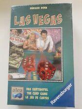 Las Vegas Kartenspiel von Ravensburger Neu