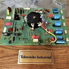 EATON DYNAMATIC 15-568-1 POWER SUPPLY PCB