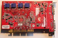 extrem selten! HIS ATI Radeon 9500 Pro 128 MB 4x AGP