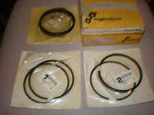 76.50mm STD. Piston Ring Partial Set (1.75 x 2.0 x 3.0mm) ALL 4cyl Diesels VW