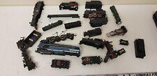 Jouef lima roco lot de diverses pièces de locomotives en HO