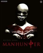 Manhunter - Frammenti di un omicidio (blu-ray) CG
