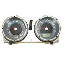 VW Polo MK5 6N2 1.0 1.4 00/02 Motometer Speedo Velocímetro Reloj 6N0 920 904 D