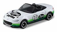 Tomica No.41 Mazda MX-5 Miata roadster Tipo Daytona Roadster F/S w/Tracking# NEW