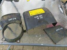 Honda HRG415 deflection plate, belt guard, gearbox cover