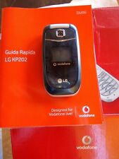CELLULARE LG KP-202 KP 202