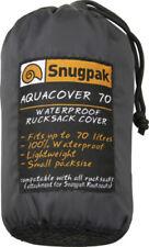 Snugpak Aquacover 70 92143 Waterproof Rucksack Cover. Fits up to 70 liters. Oliv