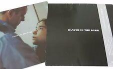 CATHERINE DENEUVE Dancer in the Dark MOVIE PROGRAM BOOK 2000 Björk RARE JAPAN FS