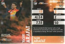 2014/15 TAP N PLAY CA & BBL CRICKET SINGLE COMMON CARDS PICK YOUR CARD