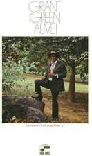 Grant Green - Alive [New Vinyl LP] 180 Gram
