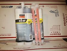 New listing Simpson Strong-Tie Et-Hp22 22oz Epoxy Anchoring Adhesive