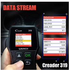 Automotive OBD2 Scanner Check Engine Fault Code Clear Code Car Diagnostic Tool