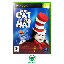 The Cat In The Hat (Xbox) Dr Seuss - Platformer - Children - Family  - PAL