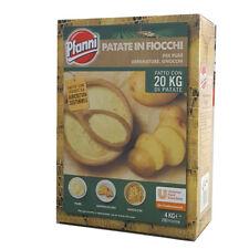 Pfanni Préparé pour Purée de Pommes de Terre en Flocons Pack de 4 kg sans Gluten