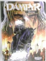DAMPYR  TASCHENBUCH  #  8   ( Bonelli Comics  Verlag  , Hardcover )