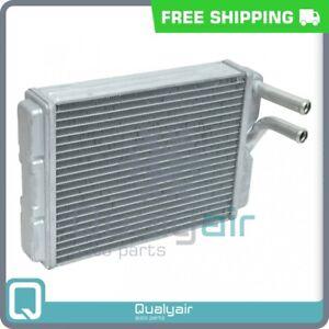 AC Heater Core fits Volvo 740, 760, 780, 940, 960, S90, V90 QU