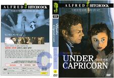 Under Capricorn (1949) - Alfred Hitchcock  DVD NEW