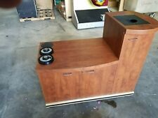 Commercial office coffee stand place for your Keurig and your cups industrial ma