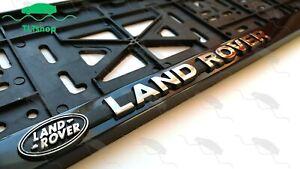 """""""Land Rover"""" LUX holder for the EU EURO EU FLEXIBLE platform! For all cars"""