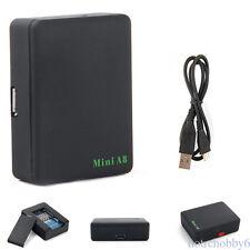 A8 GSM Vehículo / GPRS / GPS que sigue tiempo real global Localizador famoso